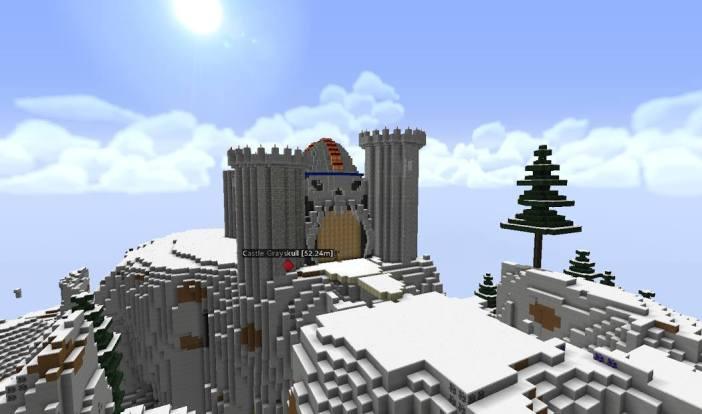 CastleGrayskull.old