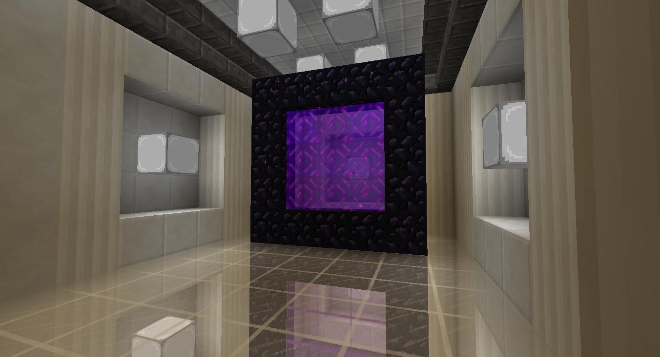 fancy minecraft castle walls